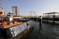 harbour-bridge in Kiel
