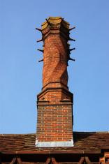 Lutyens Chimney