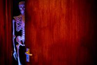 Skeleton in the Cupboard