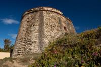 Moorish Watchtower Southern Spain