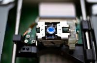 Cd-Rom laser lens
