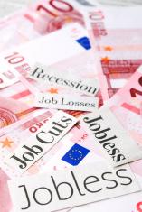 Job Cuts, Jobless, Layoffs (Europe) - VII