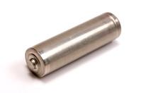 Metal AA battery