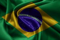3d Brasil Flag