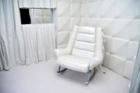 Mental hospital chair