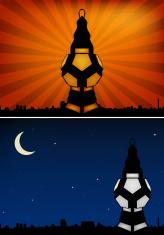 Ramadan Lantern Greeting