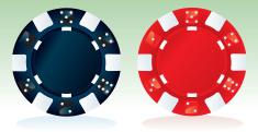 Gambling Poker Chips