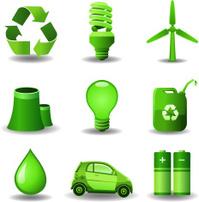 Green Ecology Set