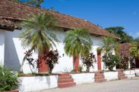 mexican village