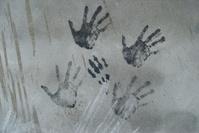 hand impression