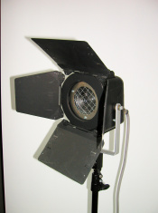 flood lamp ( lamp for video shooting / photography )