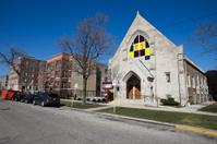 Missionary Baptist Church Chicago