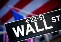 Wall Street NY