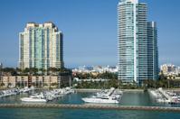 Miami Public Marina