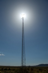 Tower of Sun