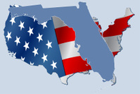 United States of America - Florida State