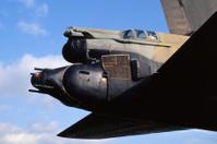 B52 Bomber Tail Guns
