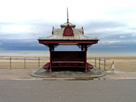 Blackpool Shelter