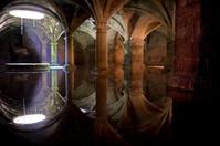 Cistern of El Jadida, Morocco