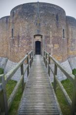 Napoleonic Martello tower