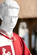 Historical Clothing
