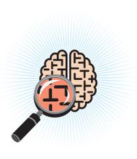 Brain inspection