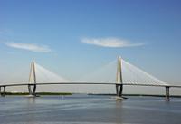 Charleston Harbor South Carolina