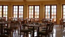 Restaurant in Egypt