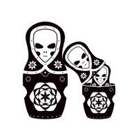 Matryoshka ET family
