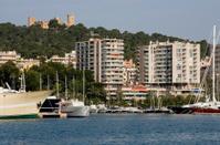 Marina Palma de Mallorca