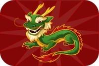 Dragon - Zodiac