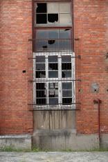 details of broken windows