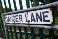 Danger Lane