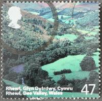 Dee Valley  Wales