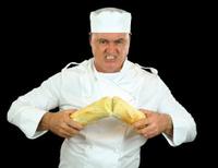 Strongman Chef