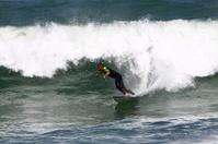 radical surfer