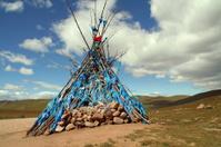 Shamanism in Mongolia