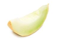 galia melon slice