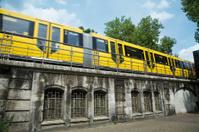 Yellow subway