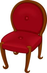 Antic Chair