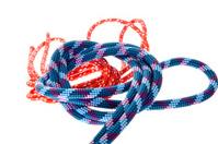 Climbing rope