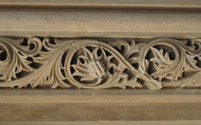 Stucco decoration