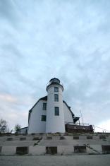 Betsie Pointe Lighthouse, Michigan