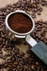 espresso filter holder