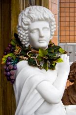 Wine God