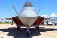 Meet the F-22 Raptor