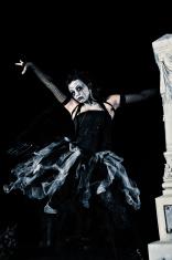 Halloween Horror series - Dark Angel