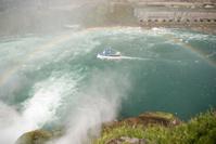 Niagara Tour Boat