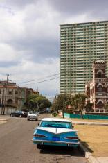 Typical Havana