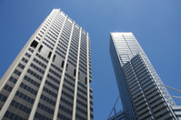 Modern city - Perth